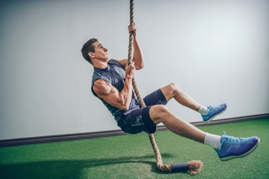 cross-fit-rope-workout